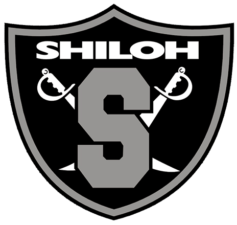 Shiloh High School Sheild
